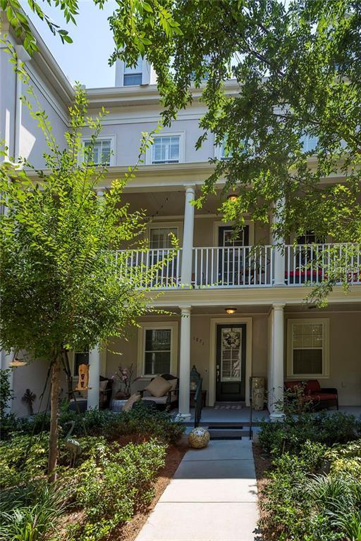 1871 Britlyn Alley #2, Orlando, FL 32814 (MLS #O5720694) :: StoneBridge Real Estate Group