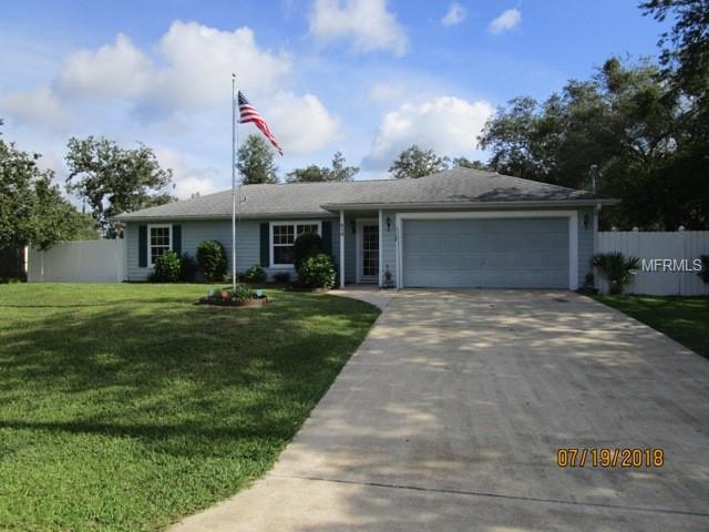 310 Maguire Street, Deltona, FL 32725 (MLS #O5721115) :: Premium Properties Real Estate Services