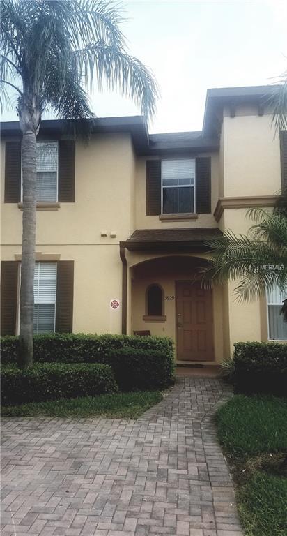 3929 Calabria Avenue, Davenport, FL 33897 (MLS #O5721220) :: RE/MAX Realtec Group