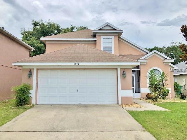 1640 Pine Bay Drive, Lake Mary, FL 32746 (MLS #O5721978) :: Premium Properties Real Estate Services