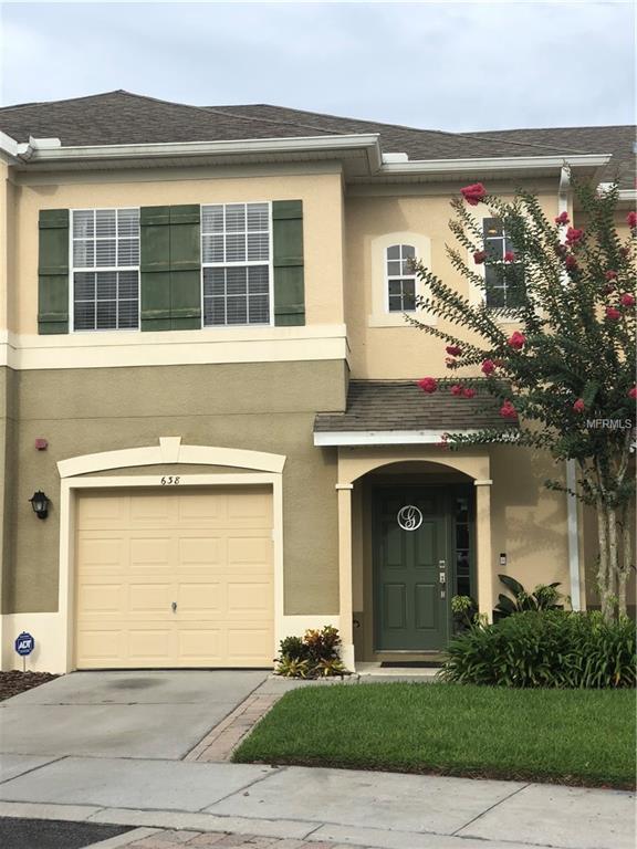 638 Pinebranch Circle, Winter Springs, FL 32708 (MLS #O5722072) :: Premium Properties Real Estate Services