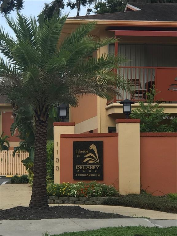 1100 Delaney Avenue D12, Orlando, FL 32806 (MLS #O5722365) :: Griffin Group