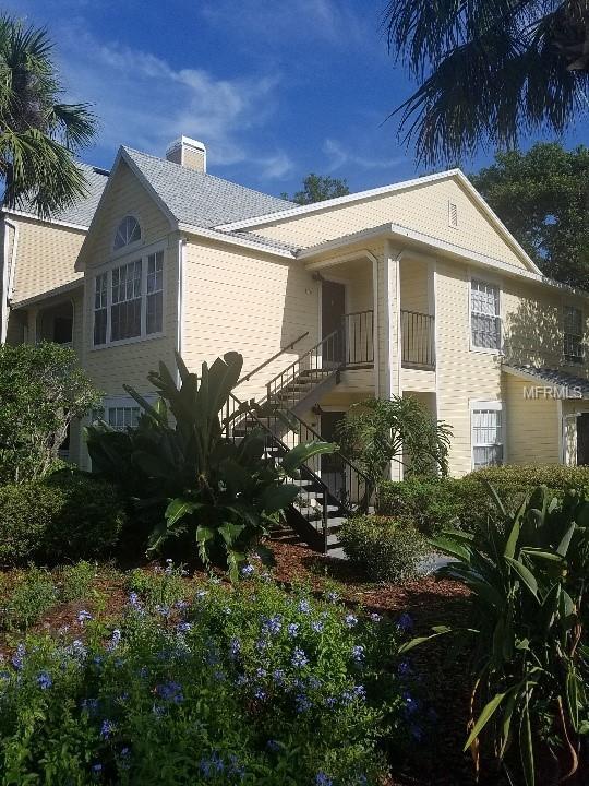 1051 S Hiawassee Road #2112, Orlando, FL 32835 (MLS #O5722426) :: KELLER WILLIAMS CLASSIC VI