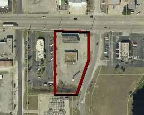 510 Park Street, Okeechobee, FL 34972 (MLS #O5723047) :: Baird Realty Group