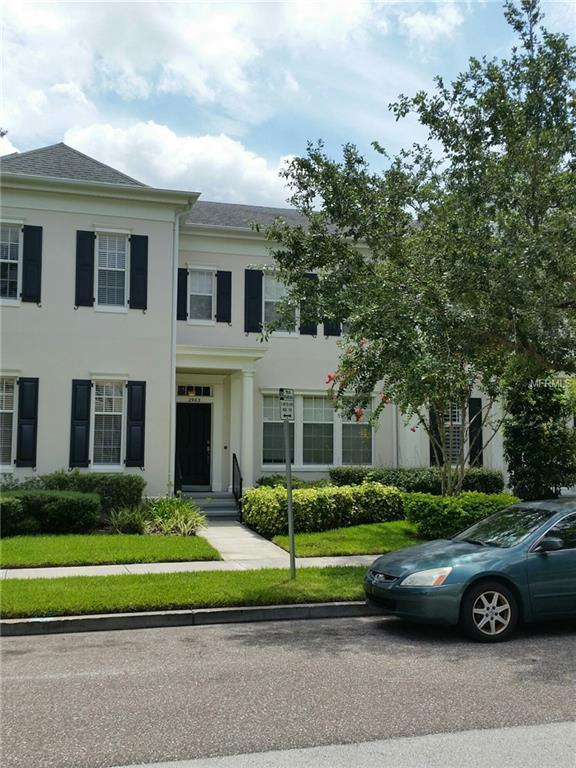 2963 Upper Park Road, Orlando, FL 32814 (MLS #O5723587) :: The Duncan Duo Team