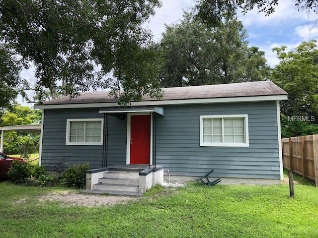 923 18TH Street, Orlando, FL 32805 (MLS #O5724272) :: Mark and Joni Coulter | Better Homes and Gardens