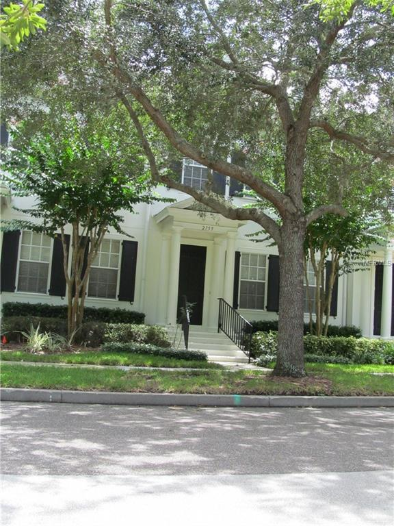 2759 Upper Park Road #6, Orlando, FL 32814 (MLS #O5724517) :: The Duncan Duo Team