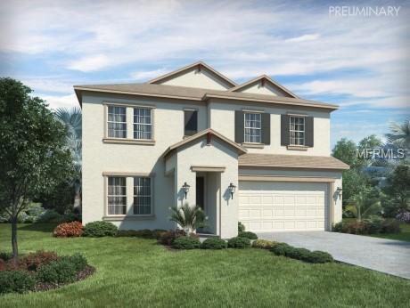 4921 Rolling Greene Drive, Wesley Chapel, FL 33543 (MLS #O5724560) :: Florida Real Estate Sellers at Keller Williams Realty