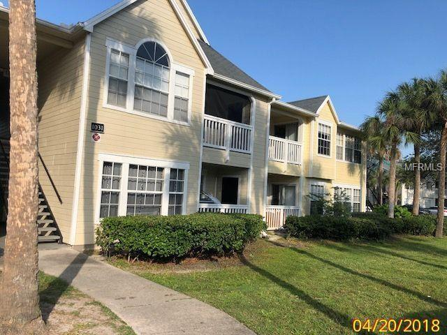 1031 S Hiawassee Road #2513, Orlando, FL 32835 (MLS #O5724721) :: Lovitch Realty Group, LLC