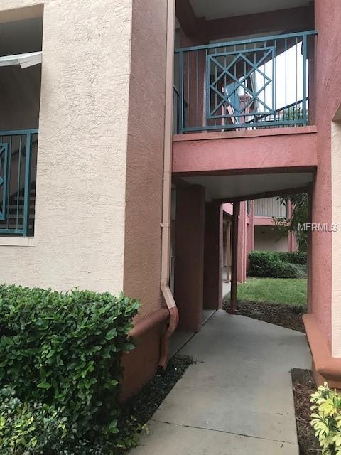 7310 Westpointe Boulevard #621, Orlando, FL 32835 (MLS #O5724727) :: Team Bohannon Keller Williams, Tampa Properties