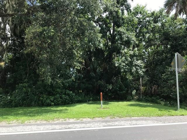0 Sr 46, Mims, FL 32754 (MLS #O5724902) :: Mark and Joni Coulter | Better Homes and Gardens
