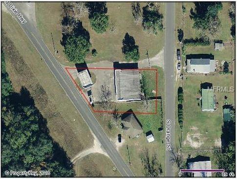 1308 S Dixie Highway, Perry, FL 32348 (MLS #O5726163) :: Mark and Joni Coulter | Better Homes and Gardens