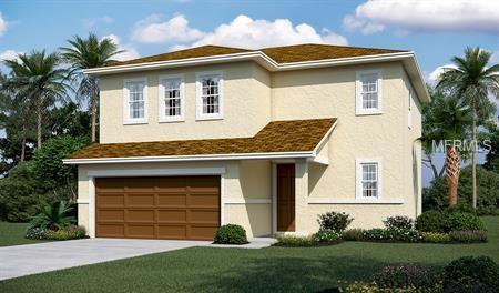 2460 Wadeview Loop, Saint Cloud, FL 34772 (MLS #O5727197) :: NewHomePrograms.com LLC