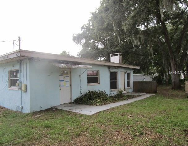 8636 David Drive, Tampa, FL 33635 (MLS #O5727465) :: Revolution Real Estate