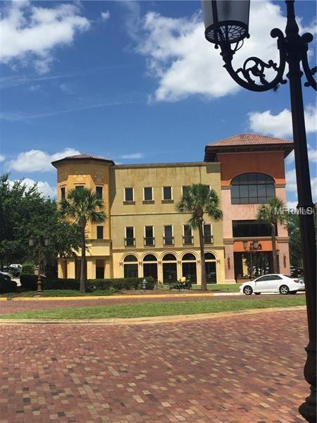 7065 Westpointe Boulevard #207, Orlando, FL 32835 (MLS #O5727788) :: The Price Group