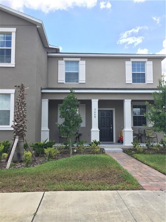 7648 Fairgrove Avenue, Windermere, FL 34786 (MLS #O5728700) :: The Brenda Wade Team