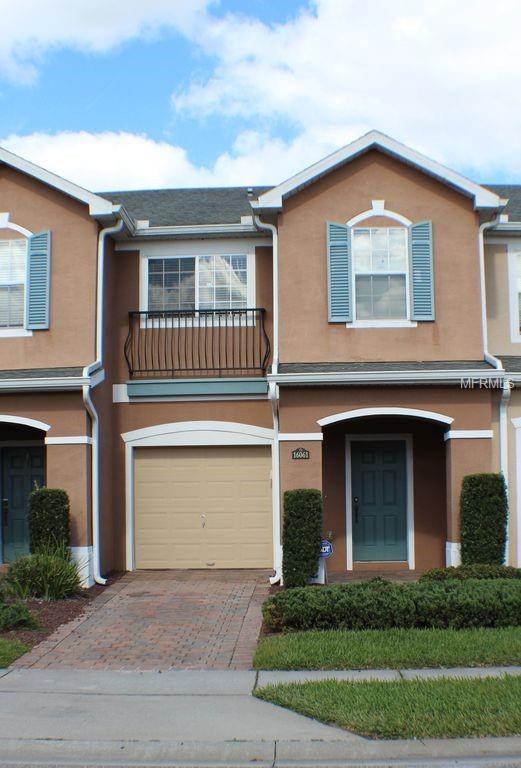 16061 Old Ash Loop, Orlando, FL 32828 (MLS #O5730335) :: The Duncan Duo Team