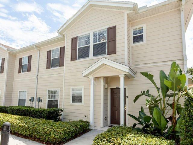 2964 Lucayan Harbour Circle #105, Kissimmee, FL 34746 (MLS #O5730561) :: The Duncan Duo Team