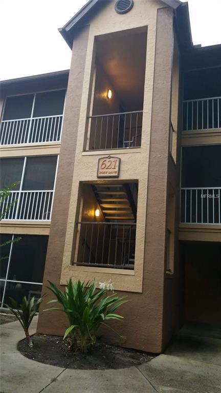 621 Dory Lane #302, Altamonte Springs, FL 32714 (MLS #O5730792) :: Team Bohannon Keller Williams, Tampa Properties