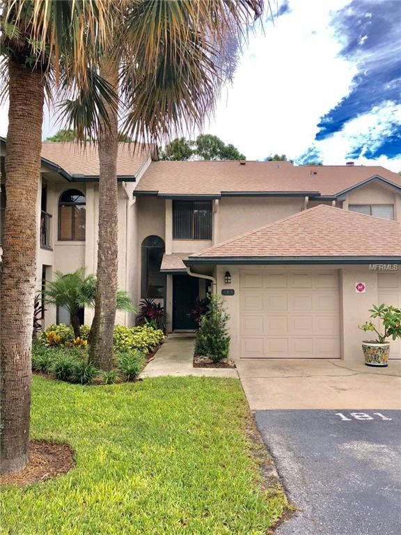 181 Crown Point Circle #181, Longwood, FL 32779 (MLS #O5730831) :: Lovitch Realty Group, LLC