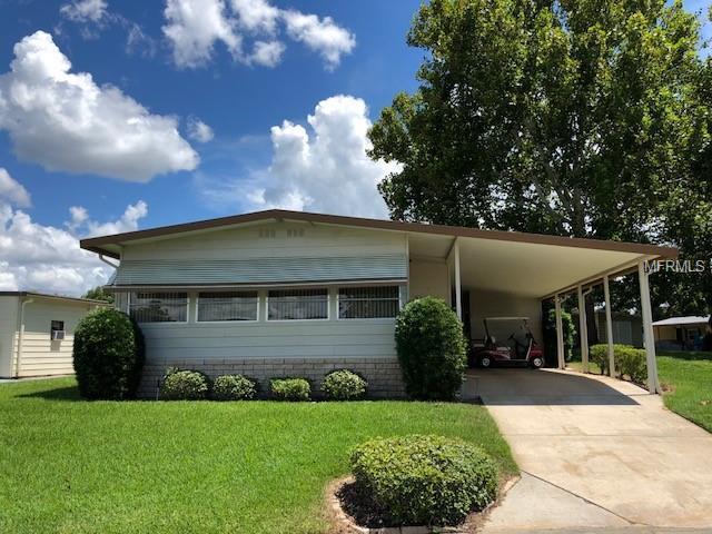 3428 Buttonbush Drive #1821, Zellwood, FL 32798 (MLS #O5731020) :: The Duncan Duo Team