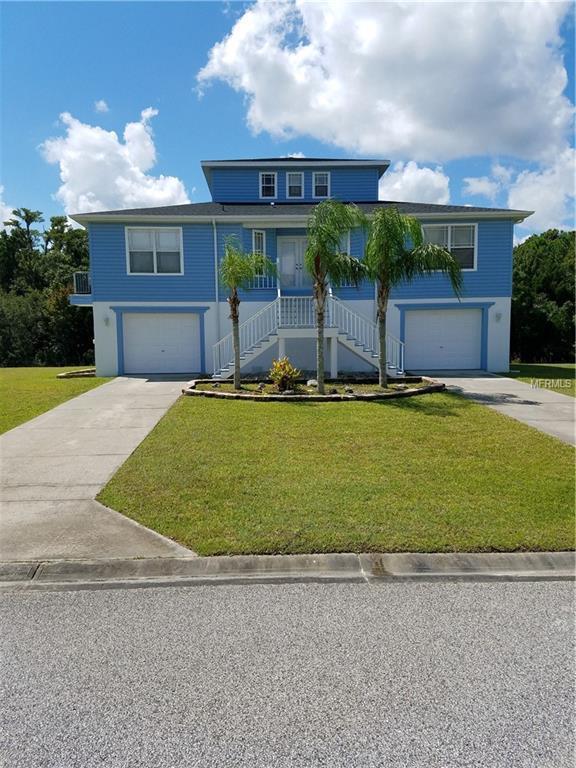 4010 Jewfish Drive, Hernando Beach, FL 34607 (MLS #O5731207) :: Team Pepka