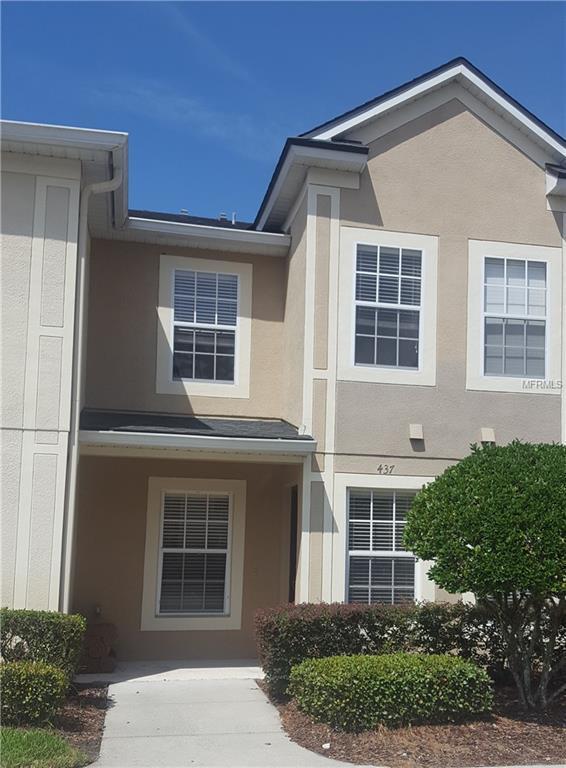 437 Carina Circle, Sanford, FL 32773 (MLS #O5731947) :: The Duncan Duo Team
