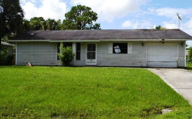 3301 Escobar Lane, North Port, FL 34286 (MLS #O5732034) :: Medway Realty