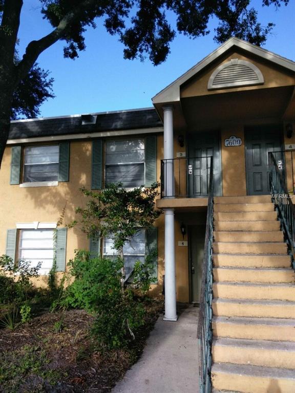 7600 Forest City Road #003, Orlando, FL 32810 (MLS #O5733237) :: KELLER WILLIAMS CLASSIC VI