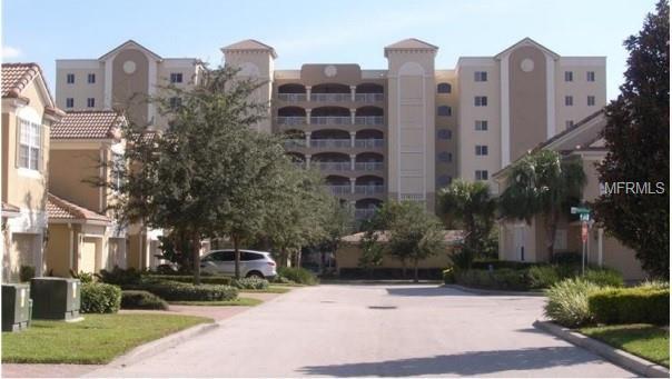 6336 Buford Street #601, Orlando, FL 32835 (MLS #O5733252) :: KELLER WILLIAMS CLASSIC VI