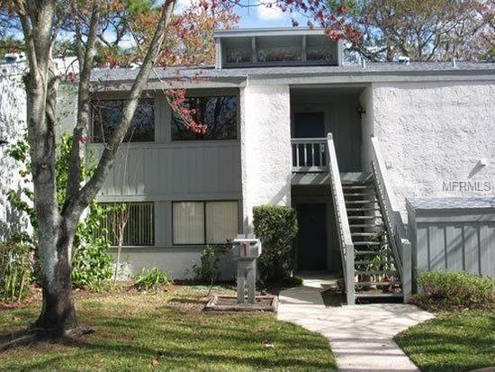 5091 Eaglesmere Drive E08, Orlando, FL 32819 (MLS #O5733495) :: The Light Team