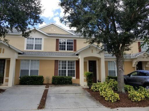 7677 Fitzclarence Street, Kissimmee, FL 34747 (MLS #O5733605) :: RE/MAX Realtec Group