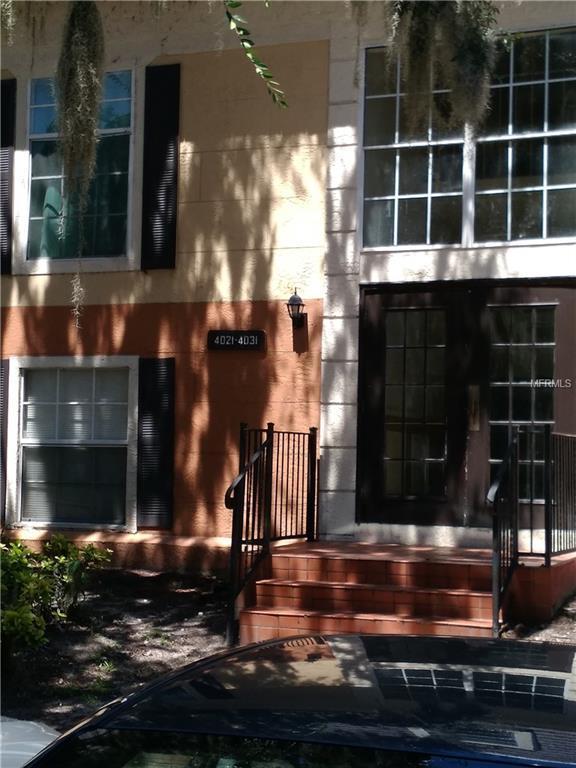 4021 Versailles Drive 4021F, Orlando, FL 32808 (MLS #O5733728) :: The Light Team