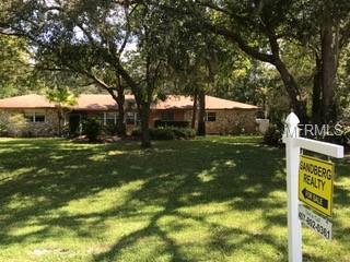 1165 Howell Creek Drive, Winter Springs, FL 32708 (MLS #O5733933) :: G World Properties