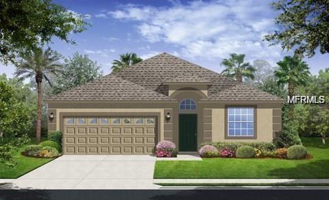 2717 Carrickton Circle, Orlando, FL 32824 (MLS #O5734022) :: The Duncan Duo Team