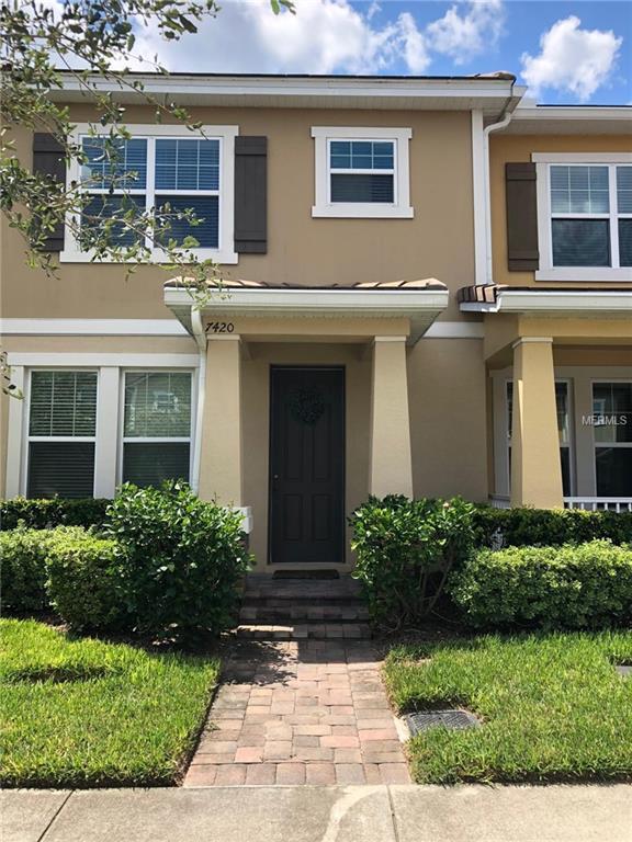 7420 Leighside Drive, Windermere, FL 34786 (MLS #O5734332) :: G World Properties