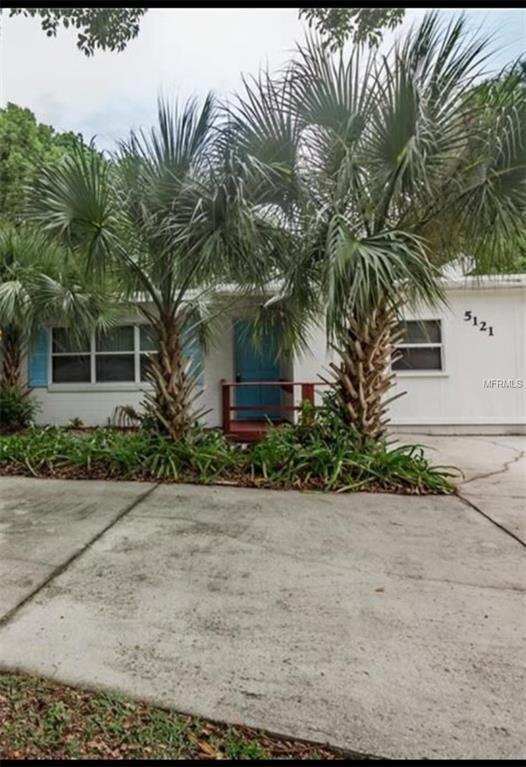 5121 Liming Avenue, Orlando, FL 32808 (MLS #O5734374) :: The Light Team