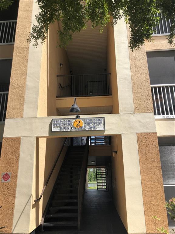8915 Latrec Avenue #2108, Orlando, FL 32819 (MLS #O5734450) :: The Duncan Duo Team