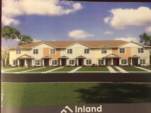 1128 Hillhurst Drive, Wesley Chapel, FL 33543 (MLS #O5734624) :: The Brenda Wade Team