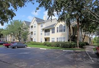 1091 S Hiawassee Road #212, Orlando, FL 32835 (MLS #O5734655) :: KELLER WILLIAMS CLASSIC VI