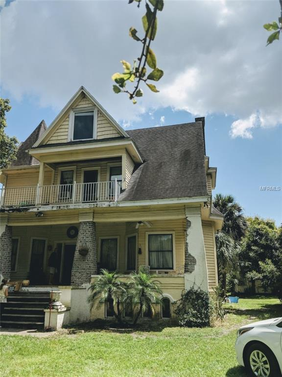 1719 Sanford Avenue, Sanford, FL 32771 (MLS #O5735290) :: Premium Properties Real Estate Services
