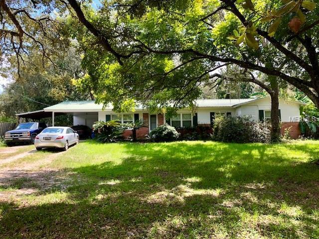 31846 Hall Drive, Eustis, FL 32736 (MLS #O5735470) :: KELLER WILLIAMS CLASSIC VI