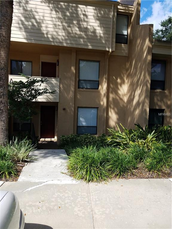 520 Cranes Way #105, Altamonte Springs, FL 32701 (MLS #O5735507) :: KELLER WILLIAMS CLASSIC VI