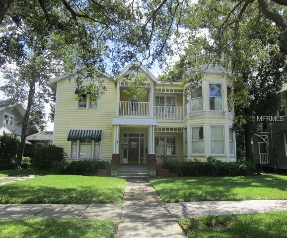 Address Not Published, Tampa, FL 33606 (MLS #O5735542) :: Lovitch Realty Group, LLC