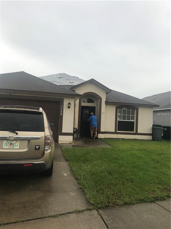 Address Not Published, Orlando, FL 32837 (MLS #O5735858) :: KELLER WILLIAMS CLASSIC VI