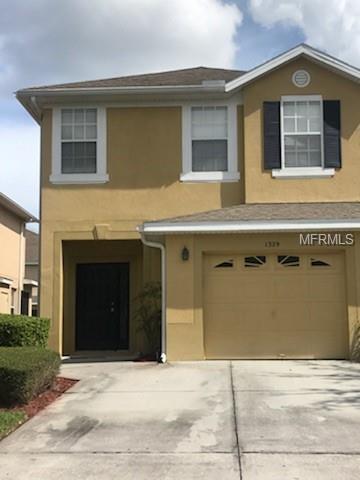 1329 Falling Star Lane, Orlando, FL 32828 (MLS #O5735995) :: GO Realty