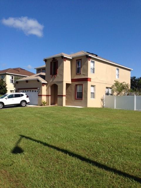 4706 Ross Lanier Lane, Kissimmee, FL 34758 (MLS #O5736129) :: The Duncan Duo Team