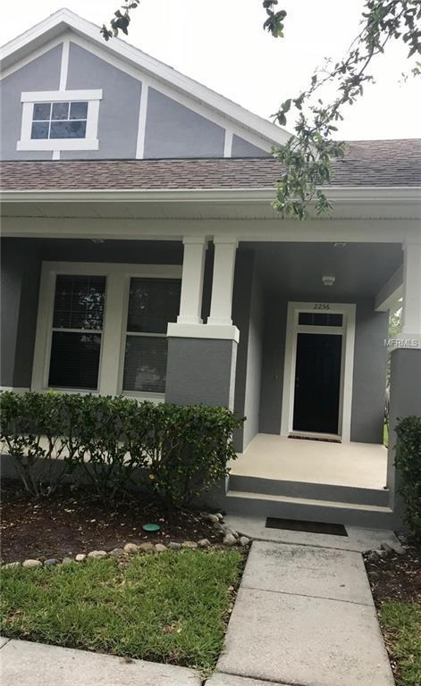 2256 Black Mangrove Drive, Orlando, FL 32828 (MLS #O5736655) :: The Duncan Duo Team