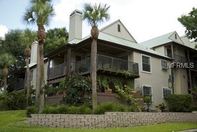 234 Afton Square #103, Altamonte Springs, FL 32714 (MLS #O5737109) :: Team Bohannon Keller Williams, Tampa Properties
