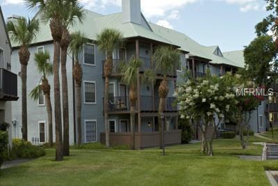 208 Afton Square #203, Altamonte Springs, FL 32714 (MLS #O5737191) :: Team Bohannon Keller Williams, Tampa Properties